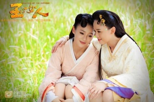 Những cặp chị em tốt bỗng trở mặt vì yêu trên màn ảnh