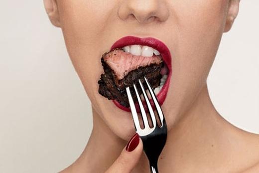 4 tác hại khi ăn quá nhiều đạm bạn cần biết