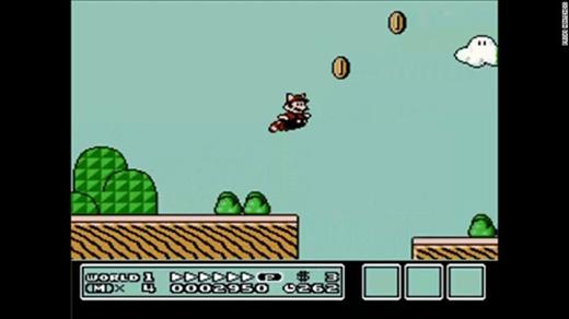 Sau đó là sự xuất hiện của Super Mario Bros 3. Ở phiên bản này, Mario có thể bay trên không trung, gameplay cũng thay đổi, tạo hứng thú hơn cho người chơi.
