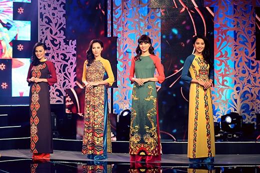 Vào ngày 19/9 tới đây, bộ sưu tập này sẽ được Thuận Việt giới thiệu trong chương trình Sài Gòn đêm thứ bảy với chủ đề Mùa thu cho em trên sóng truyền hình Việt Nam VTV3.