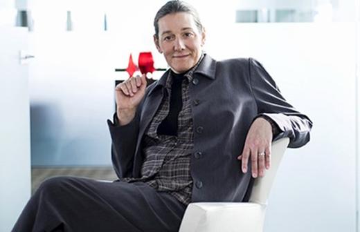 Đầu tư hàng triệu USD, bà Martine Rothblatt đang giúp đưa ý tưởng ghép nội tạng heo cho người thành hiện thực. Ảnh: GETTY IMAGES