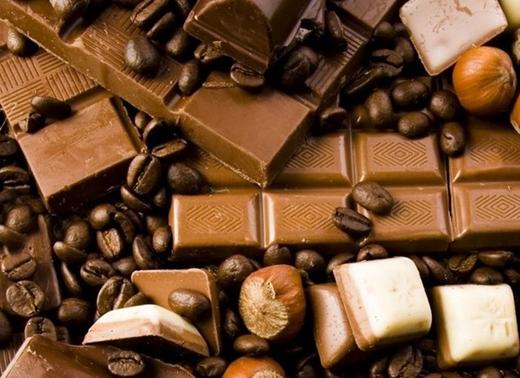Mùi sô cô la có thể dùng chống muỗi.