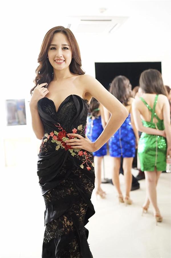 Mai Phương Thúy hiện là một trong những hoa hậu được yêu thích nhất trong showbiz Việt. - Tin sao Viet - Tin tuc sao Viet - Scandal sao Viet - Tin tuc cua Sao - Tin cua Sao