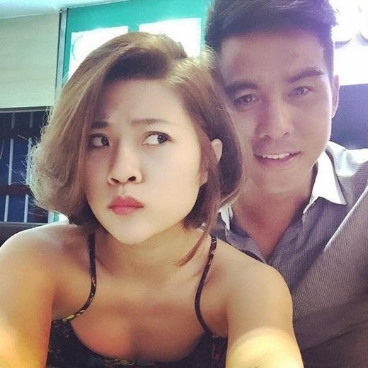 Xôn xao chuyện tình nữ DJ xinh đẹp và cựu cầu thủ Việt Thắng