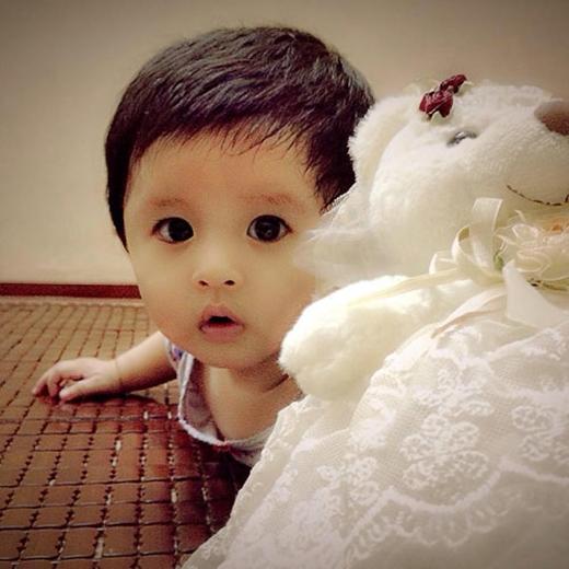Vợ chồng chị Thanh đã tiêu tốn cả trăm triệu đồng để có con.