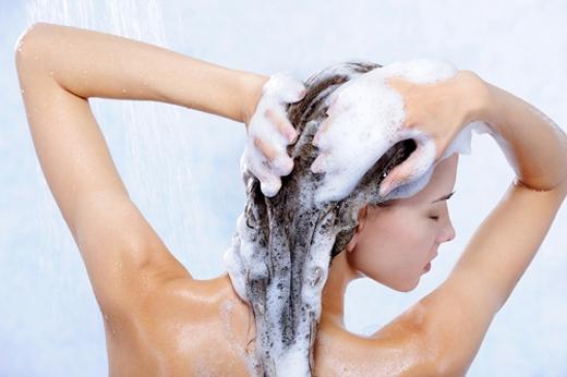 Những thần dược giúp tóc bạn thơm tho suốt cả ngày