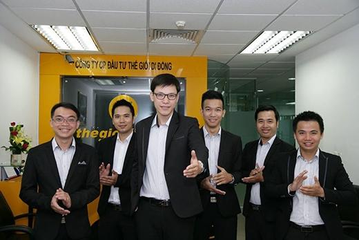 Mở ra nhiều con đường sự nghiệp với sinh viên đã tham gia cuộc thi.