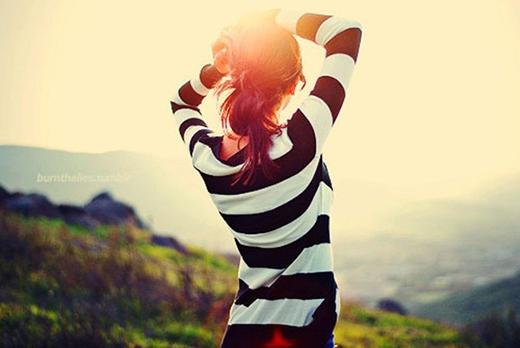 Hãy nuông chiều bản thân để quên hết những điều phiền muộn