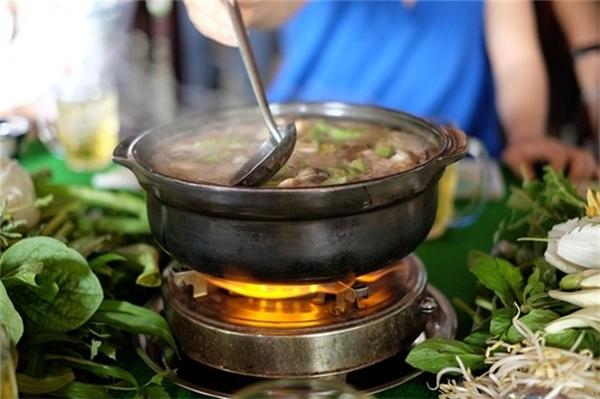 Những món ăn đặc sản nặng mùi chỉ có ở Việt Nam