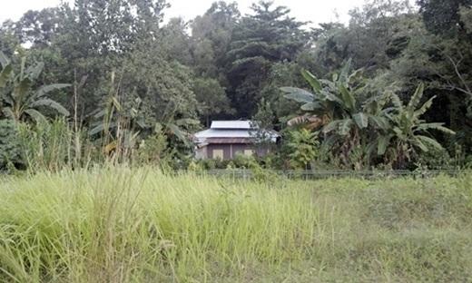 Cư dân Sembawang kể rằng họ thấy ma ở khắp mọi nơi, từ công viên đến ban công nhà họ. (Nguồn: Internet)