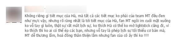 Dương Triệu Vũ bức xúc vì hành động không đẹp của fan Mỹ Tâm - Tin sao Viet - Tin tuc sao Viet - Scandal sao Viet - Tin tuc cua Sao - Tin cua Sao