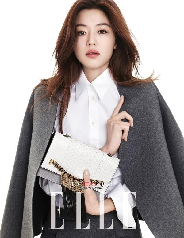 """Đi tìm người kế thừa sáng giá của """"mợ chảnh"""" Jun Ji Hyun"""