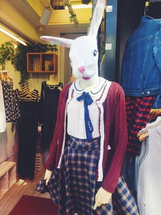 Nhật Bản quả không hổ danh là một đất nước tràn ngập những điều điên rồ, kìthú nhưng không kém phần tuyệt vời.(Ảnh: Internet)