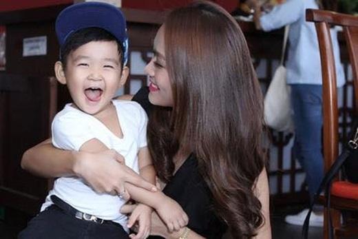Loạn tim với những tiểu thư, công tử đáng yêu của hot girl Việt
