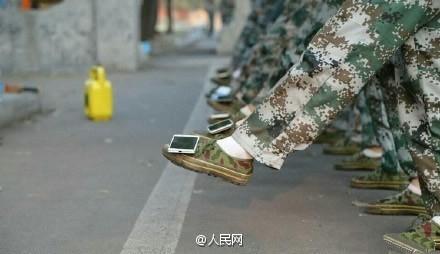 """Đây không phải lần đầu tiên một """"trại cai nghiện"""" kiểu này được mở ra tại Trung Quốc. Trước đó, một trại cai nghiện game, chat và trò chuyện tình dục ảo trên mạng đã được thành lập ở Đại Hưng - khu vực ngoại ô thủ đô Bắc Kinh. Trại này do một đơn vị quân đội phụ trách. Phương pháp cai nghiện có sự kết hợp giữa điều trị tâm lívà kỉluật quân đội."""
