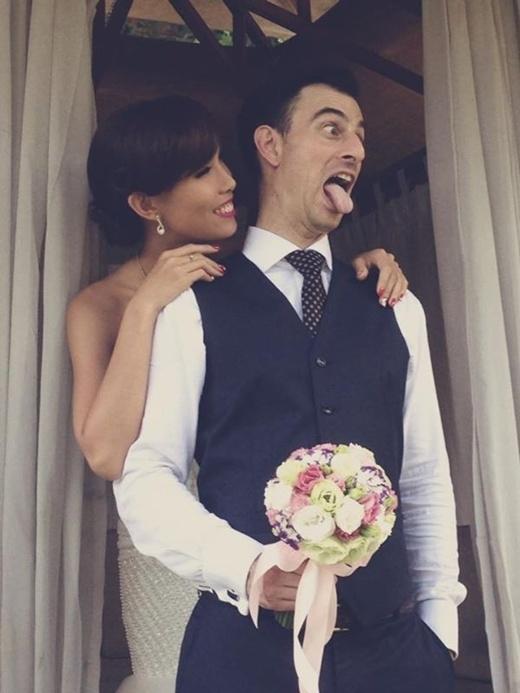 Cặp đôi dễ thương này đang tất bật để chuẩn bị cho lễ cưới sắp tới đây.
