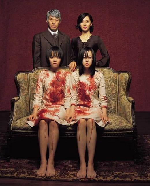 5 nữ diễn viên ăn nên làm ra nhờ phim kinh dị