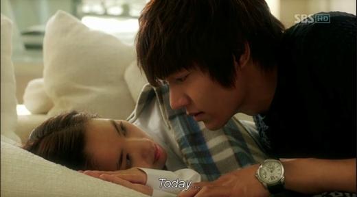 Những cặp đôi yêu nhau như thật trên màn ảnh Hàn