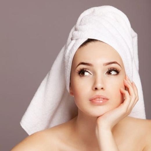 Chăm sóc tóc bằng bia cho hiệu quả tốt nhất khi ủ tóc sau khi gội