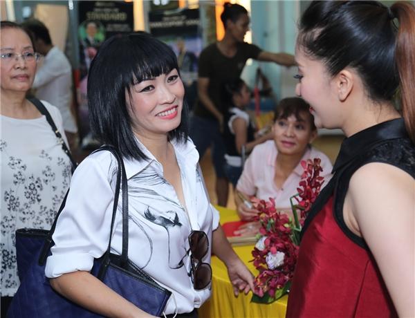 Ca sĩ Phương Thanh - Tin sao Viet - Tin tuc sao Viet - Scandal sao Viet - Tin tuc cua Sao - Tin cua Sao
