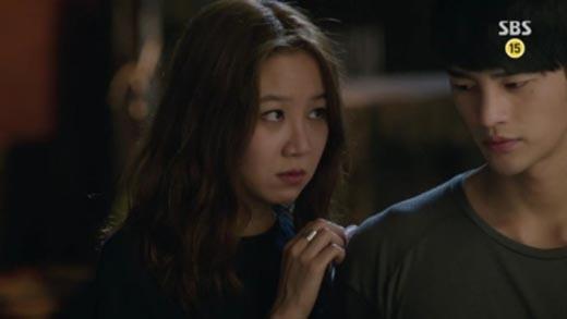 Những nam thứ si tình động lòng khán giả trên màn ảnh Hàn