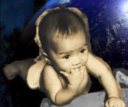 Những hình ảnh thời bé xíu của bé Huỳnh Minh Hưng. - Tin sao Viet - Tin tuc sao Viet - Scandal sao Viet - Tin tuc cua Sao - Tin cua Sao