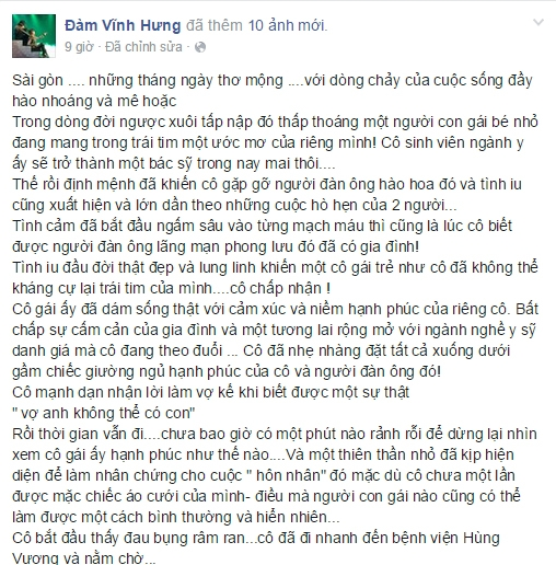 Mr. Đàm lần đầu kể chuyện hôn nhân đầy đau khổ của mẹ - Tin sao Viet - Tin tuc sao Viet - Scandal sao Viet - Tin tuc cua Sao - Tin cua Sao