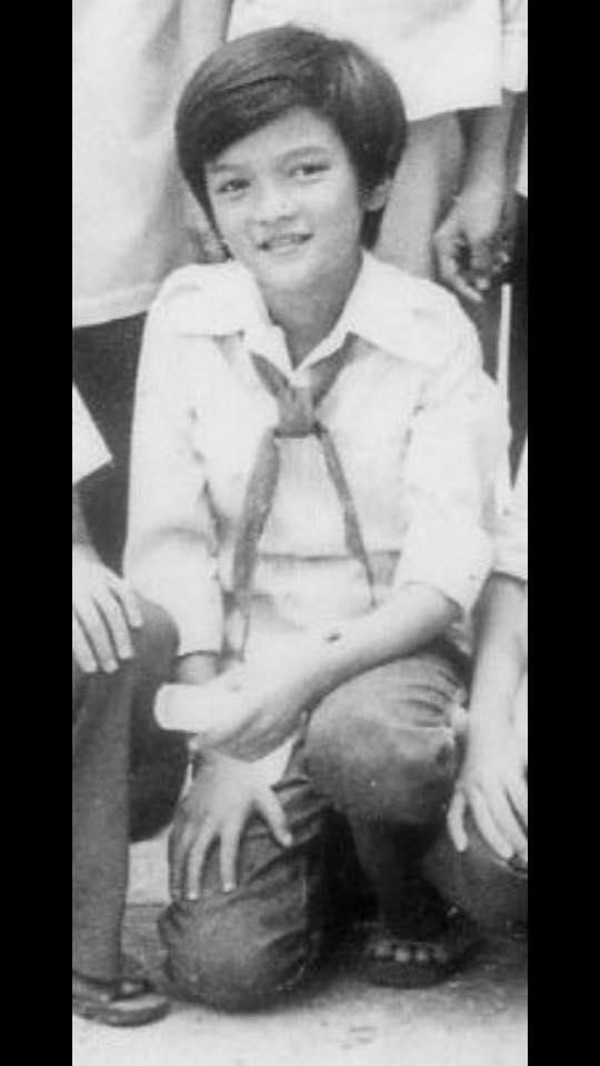 Huỳnh Minh Hưng là cái tên mà bố mẹ đã đặt cho anh sau bao ngày chờ đợi. - Tin sao Viet - Tin tuc sao Viet - Scandal sao Viet - Tin tuc cua Sao - Tin cua Sao