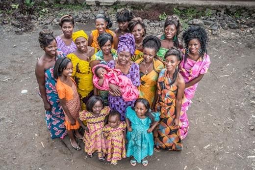Bất kì người phụ nữ nào trên thế giới này cũng đều được tôn trọng về thể xác và tinh thần. Những đứa trẻ sinh ra do tội ác hiếp dâm xứng đáng một cuộc sống tốt đẹp hơn là thái độ dè bỉu,kì thị một cách vô lí. (Nguồn: Bored Panda)