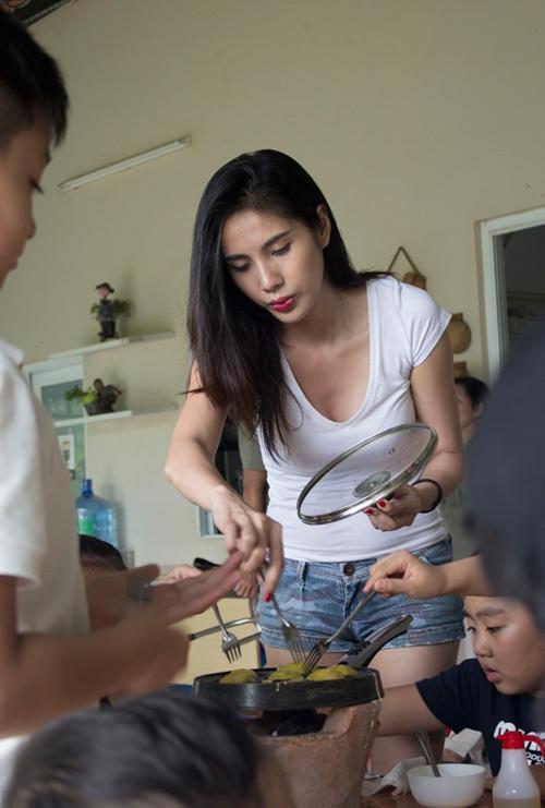 Phát ganh những hình ảnh hạnh phúc bình dị của Thủy Tiên - Công Vinh - Tin sao Viet - Tin tuc sao Viet - Scandal sao Viet - Tin tuc cua Sao - Tin cua Sao