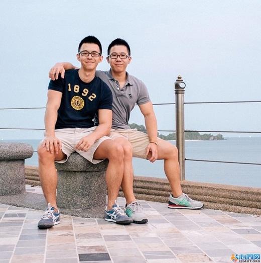 Cặp đôi cũng thường xuyên cùng nhau có những chuyến du lịch thú vị và ngọt ngào.(Ảnh:Internet)