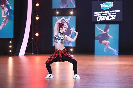 Lộ diện top 20 vũ công xuất sắc nhất Thử thách cùng bước nhảy