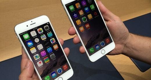 Ý nghĩa thực sự của chữ S trên iPhone là gì?