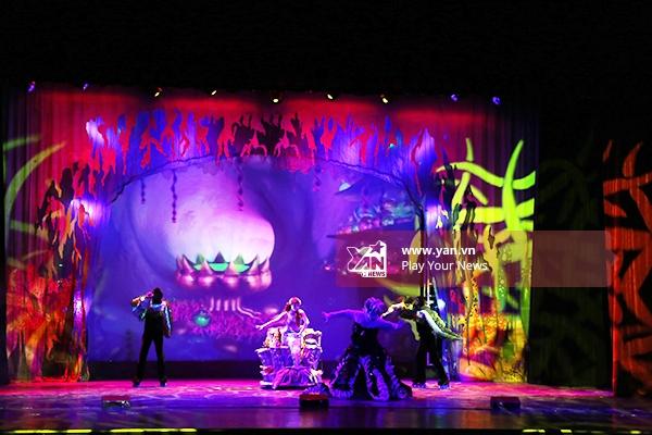 Show diễn Disney Live diễn ra ở Tp.HCM và Hà Nội. - Tin sao Viet - Tin tuc sao Viet - Scandal sao Viet - Tin tuc cua Sao - Tin cua Sao