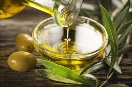 Quất và dầu oliu sẽ thúc đẩy sản sinh collagen cho da của bạn.