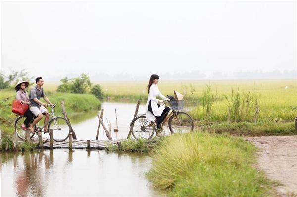 """Một trong những khung cảnh đẹp đến """"sửng sốt"""" mà đạo diễn Vũ Ngọc Đãng chia sẻ. - Tin sao Viet - Tin tuc sao Viet - Scandal sao Viet - Tin tuc cua Sao - Tin cua Sao"""