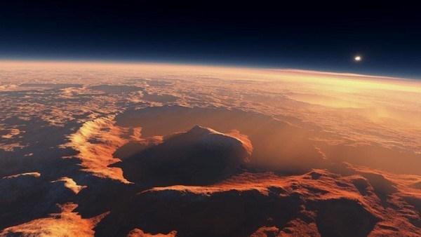 Việc tìm thấy nước trên Sao Hỏa có phải là tín hiệu vui?