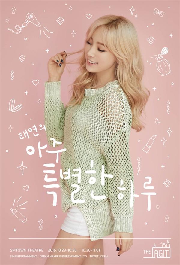 Jessica đá đểu SNSD, Taeyeon rục rịch đánh lẻ