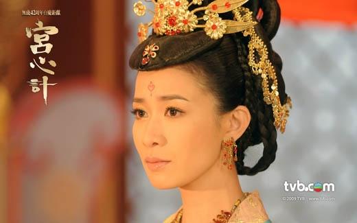 Thánh nữ màn ảnh Hoa bị ném đá vì hoàn hảo đến... vô lí