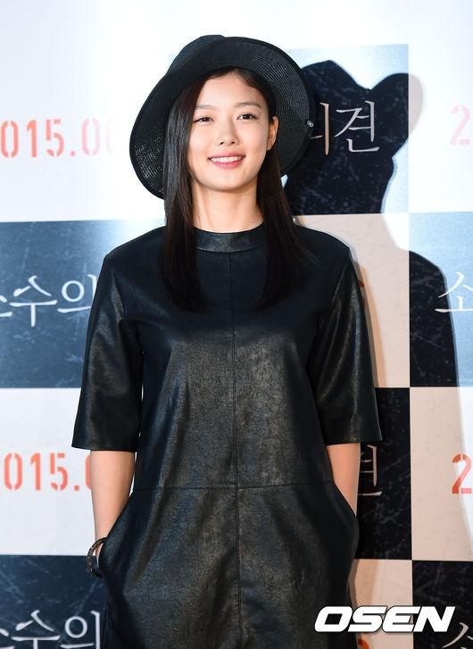 Sao nhí Kim Yoo Jung khẳng định không phẫu thuật thẩm mĩ