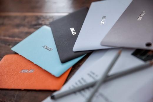 ZenPad: làn gió mới cho thị trường tablet