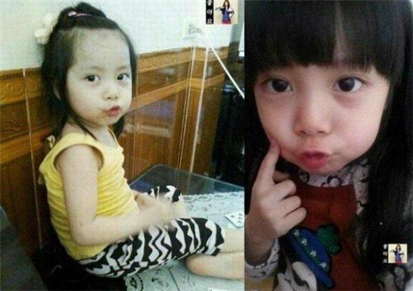"""Cư dân mạng phát sốt vì """"con gái rơi"""" của Song Ji Hyo"""