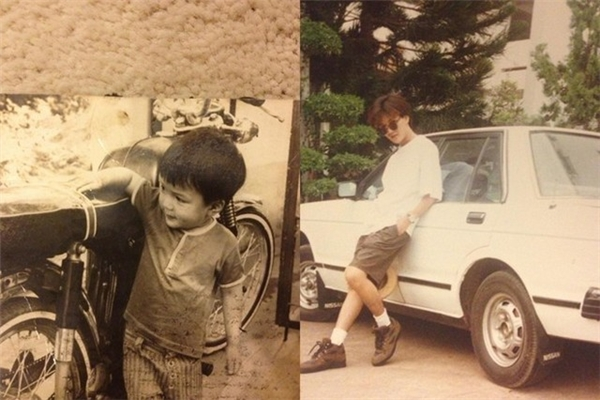 Giật mình trước tuổi thơ khốn khó đến ám ảnh của sao Việt - Tin sao Viet - Tin tuc sao Viet - Scandal sao Viet - Tin tuc cua Sao - Tin cua Sao