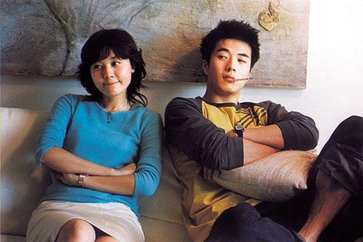 Những bộ phim ấn tượng nhất của hoàng tử xứ Hàn Kwon Sang Woo