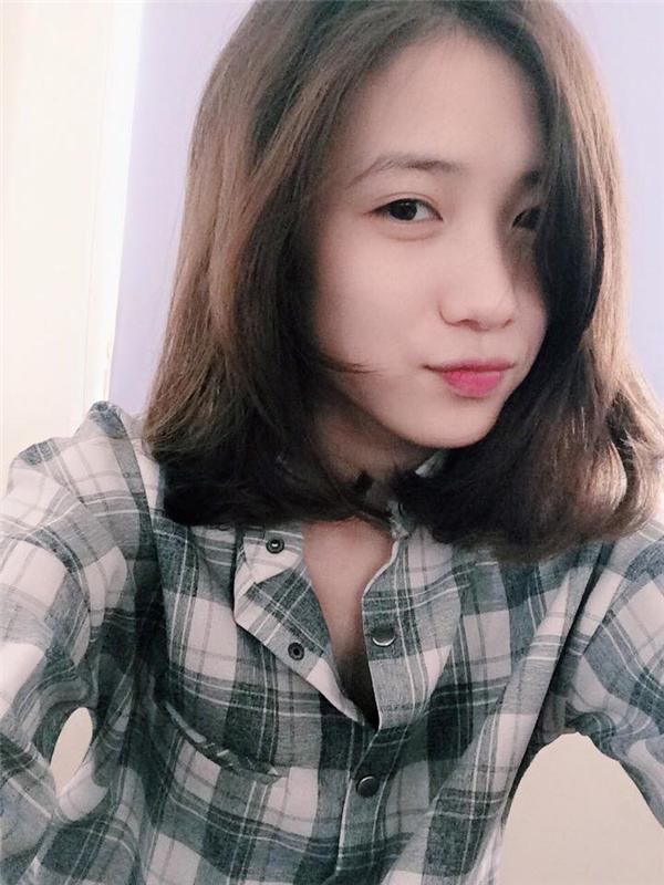 Ngẩn ngơ trước những cô gái ngôn tình của làng hot teen Việt