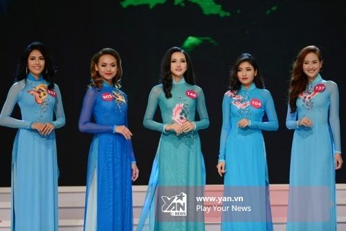 Hé lộ hình ảnh tổng duyệt của HHHV Việt Nam trước giờ G