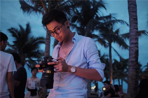 Điểm danh những chàng hot boy Việt là hình mẫu lí tưởng của phái đẹp