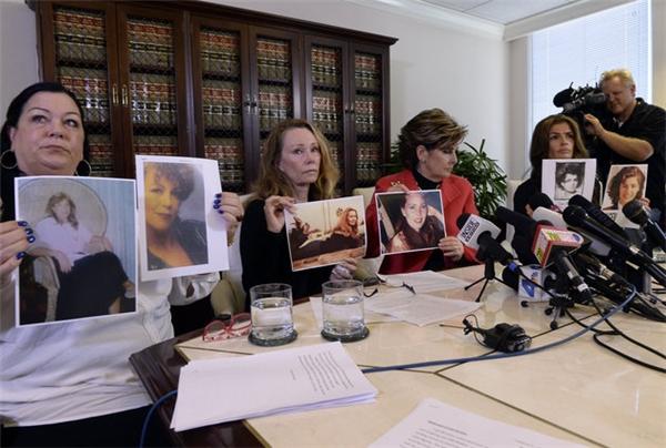 Xâm hại 51 người, danh hài Hollywood bị vạch trần bộ mặt yêu râu xanh