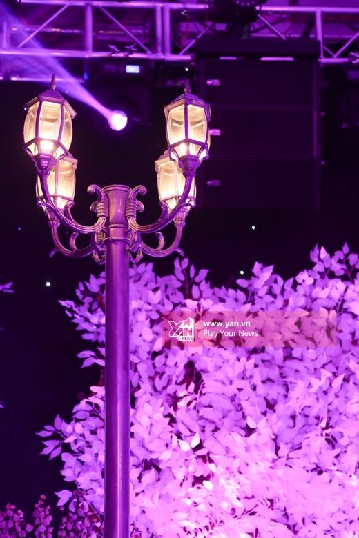Sắc tím ngập tràn trong tiệc sinh nhật hoành tráng của Đàm Vĩnh Hưng - Tin sao Viet - Tin tuc sao Viet - Scandal sao Viet - Tin tuc cua Sao - Tin cua Sao