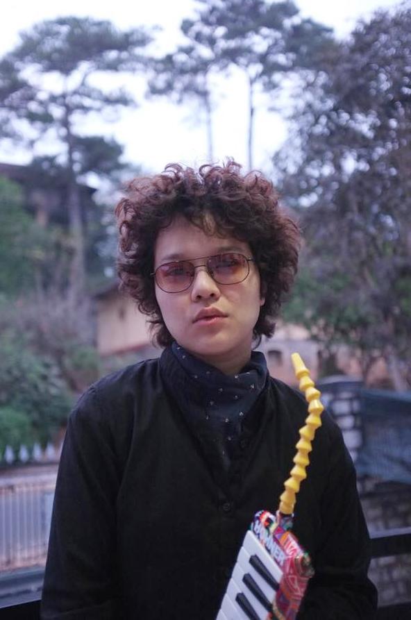 Gương mặt tròn xoe là thương hiệu riêng của cô ở thời điểm hiện tại - Tin sao Viet - Tin tuc sao Viet - Scandal sao Viet - Tin tuc cua Sao - Tin cua Sao
